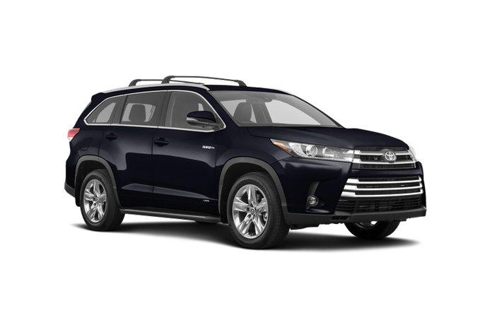Toyota Highlander Lease >> 2019 Toyota Highlander Lease Best Car Lease Deals Specials Ny